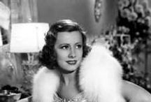 irene dunne the magnificent