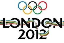 Olympics - London 2012 / by Patricia Brennan