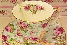porcelain / ware