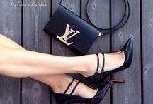 Zapatos y bolsos / Zapatos y bolsos