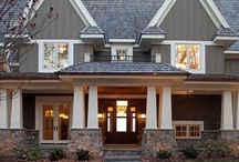 Exterior Goodness / by Kelly Lautenbach