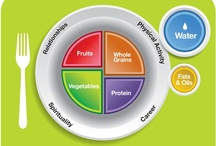 Nutrition / Nutrition, Vitamins, Minerals, Supplements and more.  / by Lou Ann Donovan Live-Young