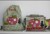 KiGa Bag