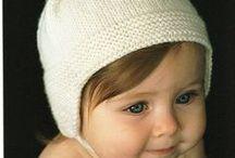 Knitting- Baby&Kids / by Diana Kn