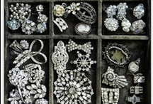 Vintage Jewels / by Susan Greenwood