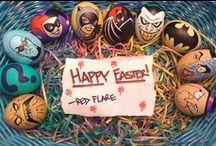 Egg-Art