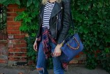Fall Outfits / by Ivey Spellman