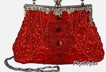 Bags, Purses and Accessories  / by Yvonne Johnson