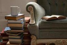 Bookwormin'