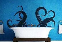 Squid Vicious / Squid & octopus oh my