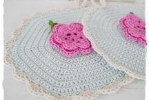 Wonderful Crochet ideas