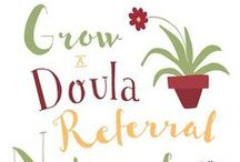 Doula / This board is full of helpful pins about being a Doula, for Doula's.