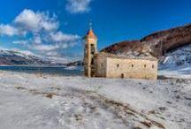Macedonia / Macedonia travel inspiration