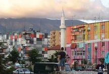Albania / Albania travel inspiration