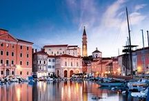 Slovenia / Slovenia travel inspiration