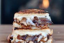 Food: Sandwiches & Wraps