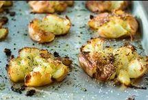 Ingredient: Potatoes