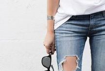 Casual & Denim