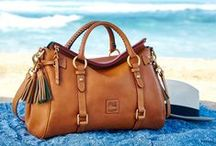 StyleMeDooney / Get the look with these style tips and trends featuring Dooney and Bourke