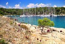 Croatia / Croatia travel inspiration