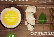GraceBody / Feed Your Skin. 100% Natural Goodness. Honest Stuff.