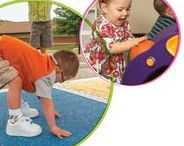 Pediatrics and Podiatry Information / Info that focuses on the well being of the feet of your children.
