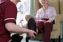 Geriatric Foot Care Information / Geriatric foot care is just as equally important as Pediatric foot care. All ages need special attention to their feet.