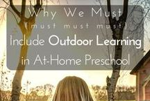 Learning and Growing, Naturally / Promoting research-based education practice, with an emphasis on the outdoors.