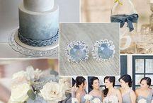 Wedding - Colour Palette