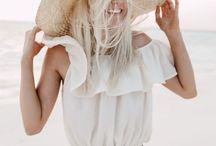 Women's Fashion || Spring + Summer
