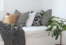 Nooks / Ways to create and decorate small, cozy, nooks and reading spaces! / by Remodelaholic