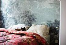 Bedroom Beauties / by Ally Tornroos