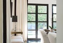 Windows and Draperies / by Remodelaholic .com