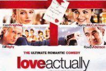 Movie Loving / Oh the wonder of a good flick! Take me away! Romance me! Rescue Me! Make me laugh & make me cry!