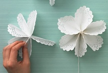 Paper & Card Craft / by Rach