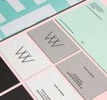 Design / Beautiful fonts, great graphic design, fancy and fun logos.