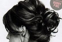 Hair / by Marissa Wilson