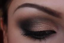 Makeup / by Marissa Wilson