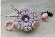 [ crochet crush ]