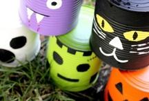 Halloween Activities & Fun