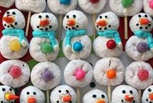 Stay Crafty My Friends / Cute craft ideas for parties or just fun...mostly food! / by Tonya McCray
