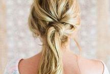 Hair&Beauty / by Kayla Thompson