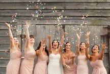 Weddings&Parties / by Kayla Thompson