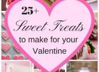 Valentine Love DIY / All kinds of Valentine and heart DIY tutorials and inspiration, including recipes, crafts, decorations, graphics and activities!