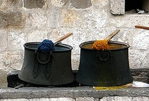 Dyeing techniques