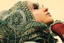 ♥♥ Crochet inspiration ♥♥ / by Adanna Moriarty