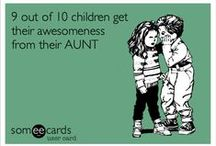 When I become an Auntie! / by Marissa Wilson