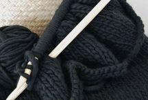 Knitting knitting knitting...