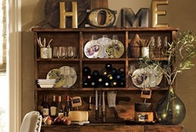 For the Home / by Sarah Vlasic