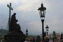 Photos of Eastern Europe